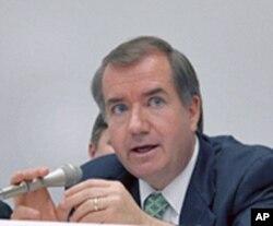 美国国会众议员罗伊斯(资料照片)