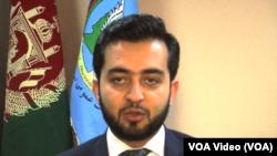 د ملي امنیت د ریاست ویاند، عبدالحسیب صدیقي