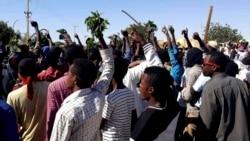 Appel à une semaine de soulèvement au Soudan