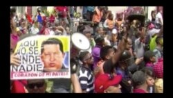 Venezuela Unrest: Why Now? (VOA On Assignment Feb. 28, 2014)