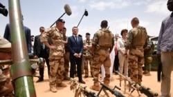 Fransi finitigiw -Barkhane ye, jihadisti MOhamed Ag Almouner shiban sanfe mugu ci la