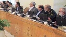 محصولات کشاورزی ایران سرطان زا شده اند