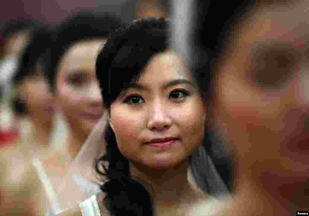 چین میں 'کیشی' نامی تہوار منایا جاتا ہے جو کہ دنیا بھر میں 14 فروری کو منائے جانے والے 'ویلنٹائنز ڈے' سے ملتا جلتا ہے۔