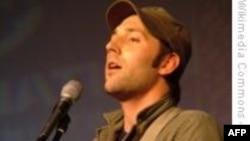 Ca nhạc sĩ Mat Kearney