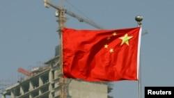 中國駐卡拉奇領事館(路透社2018年11月23日攝)
