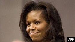 Mishel Obama në fushatë për demokratët para zgjedhjeve të nëntorit