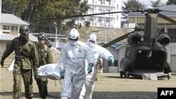 Japonya'da Nükleer Sızıntı Artmayacak