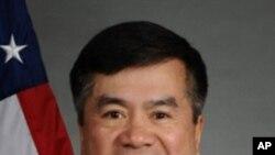 美国商务部长骆家辉