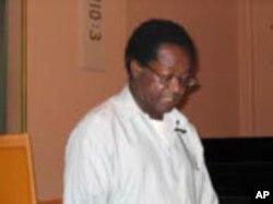 Dr. Bashiru Ally, mhadhiri wa chuo kikuu cha Dar es Salaam