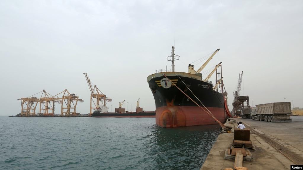 حدیده با تاسیسات استراتیژیک ساحلی خود، به مرکز جنگ یمن مبدل شده است