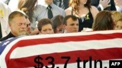 Amerikanın İraq və Əfqanıstan müharibələri və Pakistandakı əməliyyatları Amerikaya 3.7 trillion dollara başa gələcək