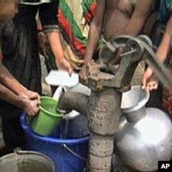 2025 ء تک تمام پاکستانیوں کو صاف پانی فراہم کرنے کا ہدف