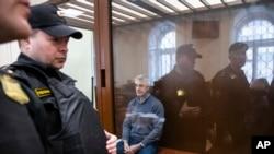مایکل کالوی از مشهورترین و بارزترین کارآفرینان آمریکایی در روسیه به حساب می آید