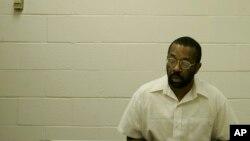 Roderick Nunley es el sexto reo que recibe la pena capital en Missouri este año.