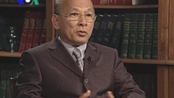 Peace Accords 'Assurance' of a Continued Cambodia: Analyst (Part 1)