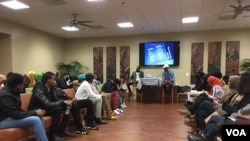 Somali American Youth Forum