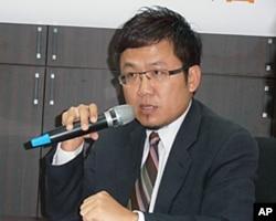 新台灣國策智庫研究員劉世忠
