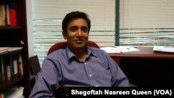 Dr. Saiful Islam Khondaker