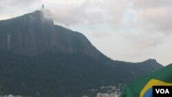 Rio de Janeiro será anfitrión de la Cumbre en junio.