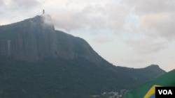 Los brasileños asistirán a las urnas el domingo 3 de octubre de 2010 para ellegir al nuevo presidente del país.