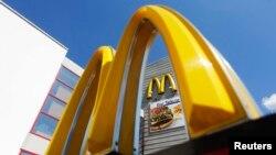 La comida de McDonald's es demasiado calórica para ser servida en Rusia, según la agencia de proteccisón del consumidor rusa.