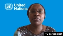 Ms. Alice Wairimu Nderitu of Kenya - Special Adviser on the Prevention of Genocide