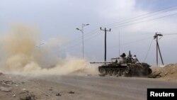 Aden (Reuters)