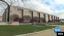 Smithsonian Museums Meet Visitors' Needs Online