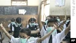 印度关闭学校防甲型H1N1流感传播