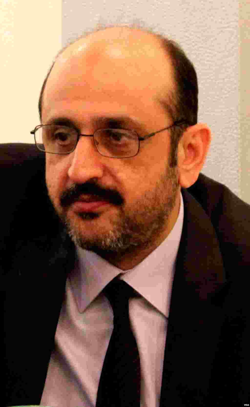 Eyyub Yaqubov