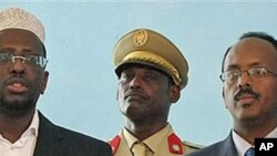 صومالیہ: پارلیمنٹ نے اپنی مدت میں تین سال توسیع کردی