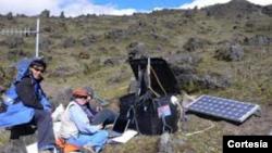 Los sismólogos del Instituto Geofísico del Ecuador tienen intenso trabajo para determinar características sísmicas