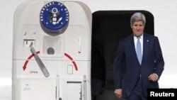 Ngoại trưởng Hoa Kỳ John Kerry sẽ trở lại Vienna ngày mai.