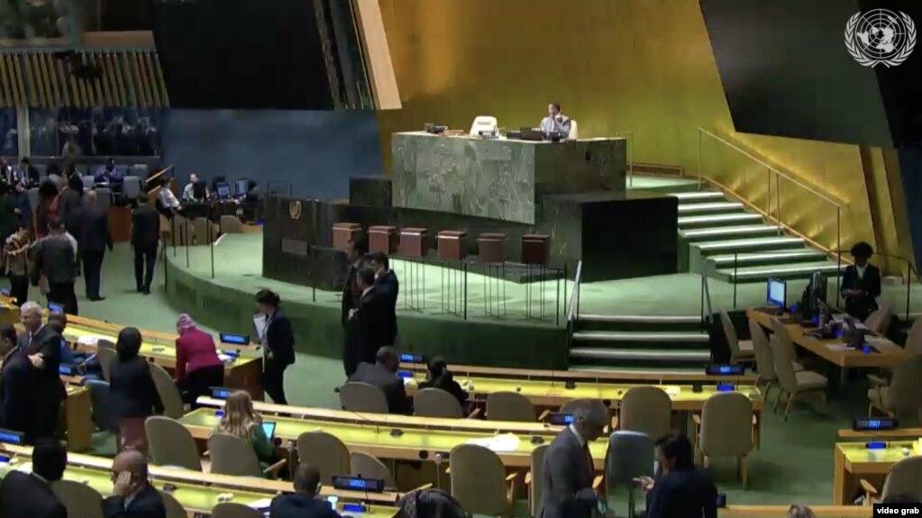 El Consejo de DD.HH. de la ONU ha nombrado a los integrantes de la misión que investigará la situación en Venezuela.
