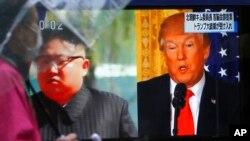 موضوع ملاقات رهبران ایالات متحده و کوریای شمالی در چند روز اخیر در سرخط خبر های جهان قرار گرفته است