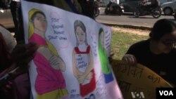 Nakon niza grupnih silovanja Indijke traže oštrije zakone
