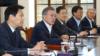 南北韓與美國三方首腦峰會?文在寅稱有可能