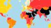Индекс свободы прессы – 2020: журналистику ждет поворотное десятилетие