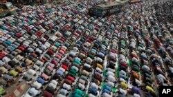 محکمۀ عالی بنگله دیش گفته است که گروه درخواست کننده در زمان این درخواست مشروعیت نداشت.