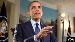 Tổng thống Obama đã nới lỏng luật di trú cách đây 2 tháng. Ít nhất 800.000 di dân trẻ tuổi được cha mẹ đưa vào Mỹ bất hợp pháp sẽ được hoãn trục xuất nếu hội đủ một số tiêu chuẩn