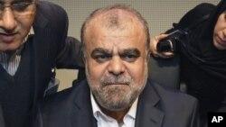 Rostem Qasimî