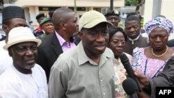 Նիգերիայի նախագահը խոստանում է հայտնաբերել ահաբեկիչներին
