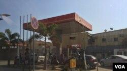 Não há gasolina em Cabinda - 1:41