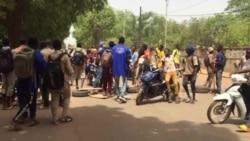 Lecolidenw Ka Wilikadjo Burkina