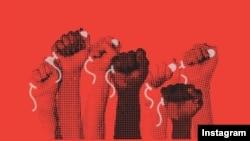 نخستین روز ملی «پریود» در آمریکا با راهپیمایی در ۵۰ ایالت برگزار شد