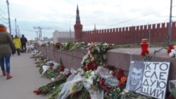 真正英雄和朋友 东欧俄罗斯缅怀麦坎恩参议员