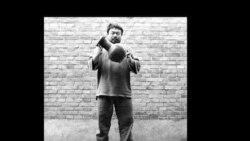 Ekspozita e Ai Weiwei