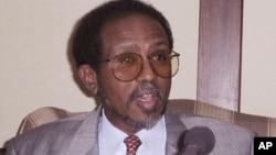 Ali Khalif Galaydh