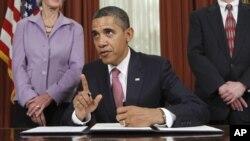 Predsjednik Obama odlazi na summit G-20 u vrijeme ozbiljnih fiskalnih problema kod kuće