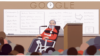 Disabled Rights Activist Honored by Google